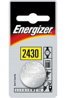 Energizer Cr2430 3V Lithium Pil