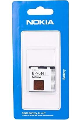 Nokia Bp-6Mt İçin Batarya
