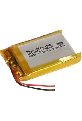 Power-Xtra Px103450 1800 Mah Li-Polymer Pil