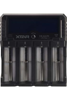 Xtar Dragon Vp4 Plus Şarj Cihazı