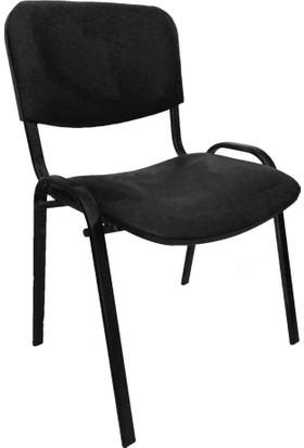 Mavi Mobilya Form Sandalye SNFRM02 (5 Adet)