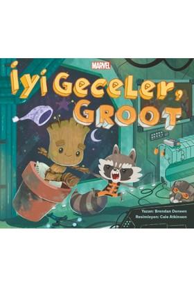 Marvel İyi Geceler, Groot