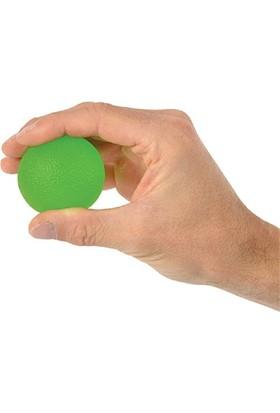 Msd Hand Silikon El Egzersiz Topu
