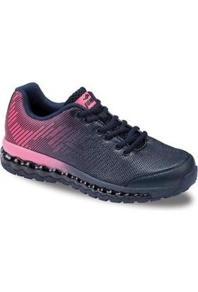 Jump 13714 Kadın Günlük Spor Ayakkabı