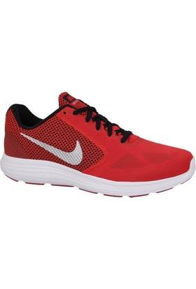Nike 819300-601 Nike Revolution 3 Erkek Yürüyüş Ve Koşu Spor Ayakkabı