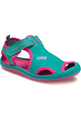 Pinkstep A3336169 Kız çocuk Günlük Sandalet