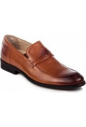 King Paolo E7224 Erkek Deri Günlük Ayakkabı