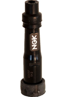Buji Başı Siyah NGK SD05F 102 ° Uzun Tip