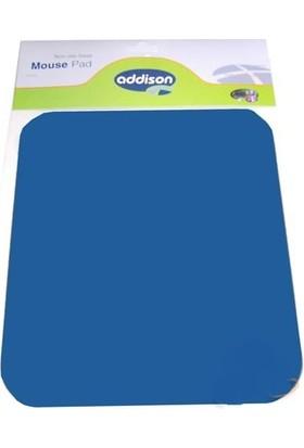 Addıson Mavi Mouse Pad