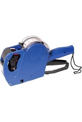 Kraf Etiket Makinası Mx-5500