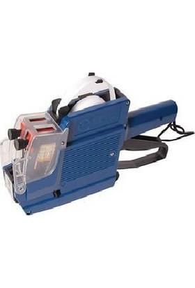 Kraf Etiket Makinası Mx-6600