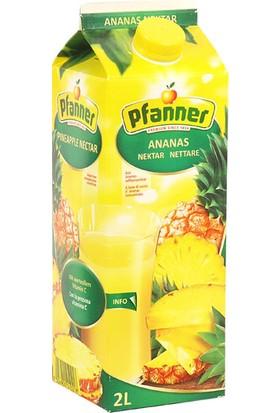 Pfanner Ananas Premıum Meyve Suyu 2Lt
