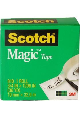Scotch 3M 19*33 Bant