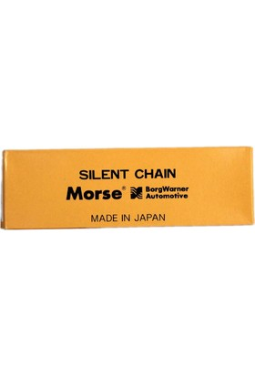 Kawasaki Z 1000 Morse Eksantrik Zinciri