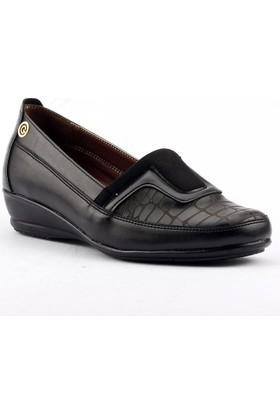 Ayakland 101 Yumuşak Taban Anne Bayan Ayakkabı