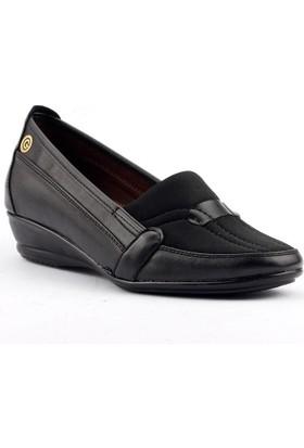 Ayakland 104Yumuşak Taban Anne Bayan Ayakkabı