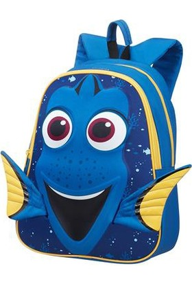 Samsonite Nemo Anaokulu Çantası 23C-11011