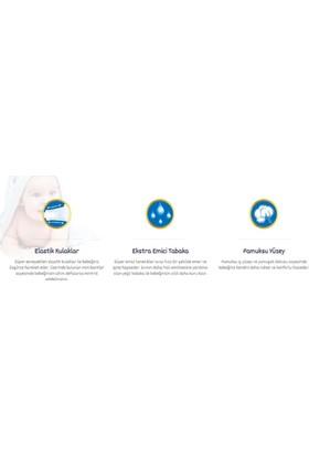 Hiper Hubbaby Bebek Bezi 5 Beden Junior Aylık Fırsat Paketi 140 Adet