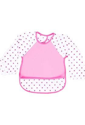Sevi Bebe 54 Eko Kollu Mama Önlüğü