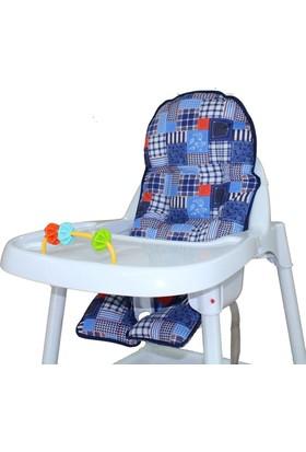 Sevi Bebe 150 Mama Sandalyesi Minderi