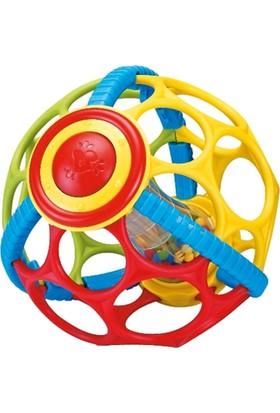 Prego Toys 0086 American Fun Ball