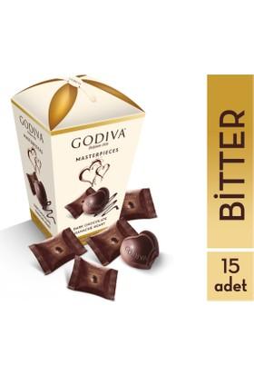 Godiva Masterpieces Bitter Paylaşımlık Kutu 117 gr