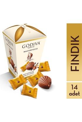 Godiva Masterpieces Fındık Paylaşımlık Kutu 117 gr