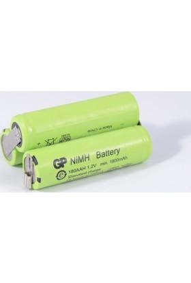12M 3.6V 1800 Mah Aa Size Batarya Bloğu ( Msa )