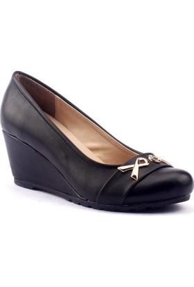 Ayakdaş 405 Günlük Yürüyüş Ortopedik Bayan Ayakkabı