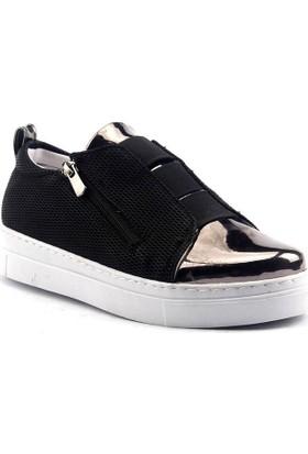 Nexs 108K Aynalı Günlük Bayan Vans Ayakkabı