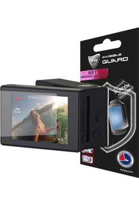 Ipg Go Pro Camera LCD TOUCH BACPAC 2 2 adet