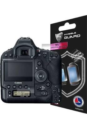 Ipg Canon EOS 1DX MARK 2 Ekran Krouyucu (3 Adet)