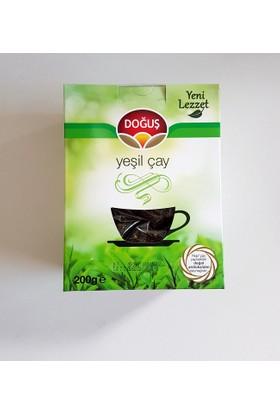 Doğuş Yeşil Çay