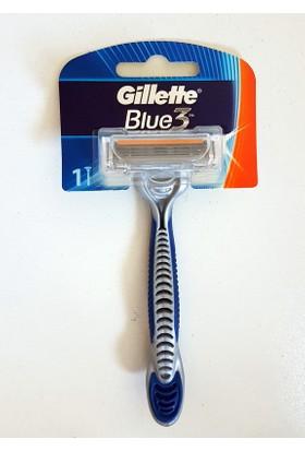 Gillette Blue 3 Traş Bıçağı