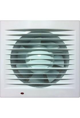 Klaus Havalandırma Fanı 100 mm 15 Watt