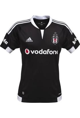 Beşiktaş Üç Yıldızlı Siyah Forma 2015 An 5922