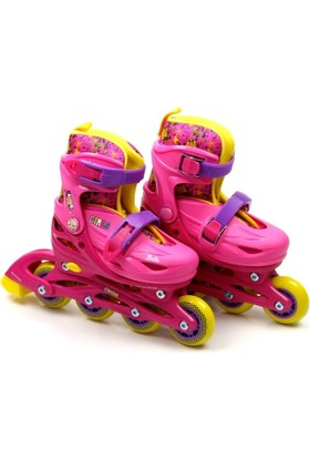 Barbie Paten Kız Gw083 M 34 37