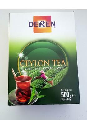 Deren Seylan Çayı