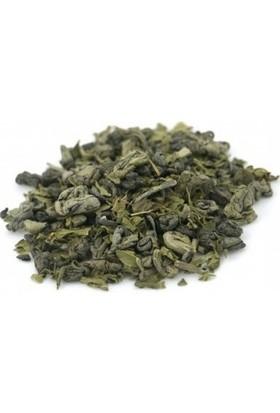 Siirt Doğal Gıda Yeşil Çay 100 Gr Paket