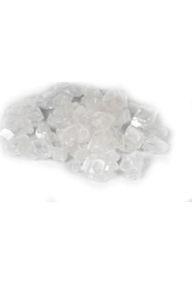Siirt Doğal Gıda Beyaz Nöbet Şekeri 100 Gr Paket