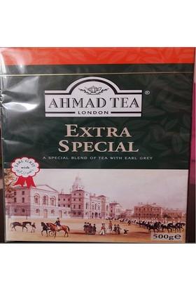 Siirt Doğal Gıda Orjinal Ahmad Tea Extra Special Özel Çay 500 Gr