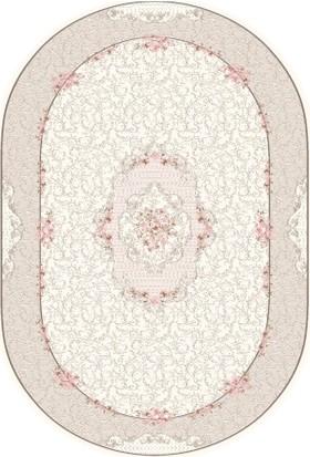 Brillant Latex Halı Daniel Oval Hle11576.802 (Püsküllü)