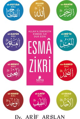 Esma Zikri - Arif Arslan