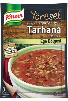 Knorr Arpa Şehriye Tarhana Çorba 93 Gr