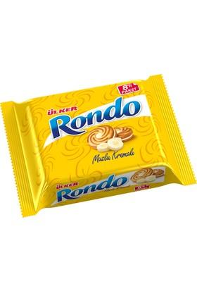 Ülker Rondo Muzlu Kremalı 8 Adet 76 gr