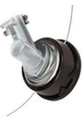 Einhell Benzinli Çalı Tırpanı Gc-Bc 52 As(2 Hp, 25, 5 Cm/42 Cm Kesme Çapı, Çift Hat Misina Ve Bıçak.Yan Askı Aparatı Dahil)