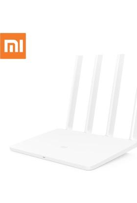Xiaomi Mi Wifi 3C Router Modem 300Mbps 802.11Ac Firewall 2.4G