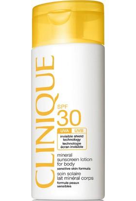 Clinique Mineral Sunscreen Vücut Losyonu SPF 30 125 ml