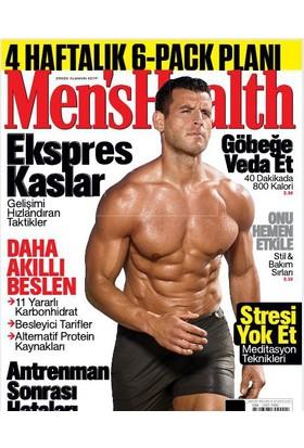 Men's Health 3 Aylık Dijital Dergi Aboneliği