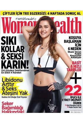 Women's Health 3 Aylık Dijital Dergi Aboneliği